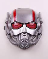 Карнавальная маска Человека-муравья со световым эффектом детская, фото 1