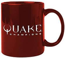 Кружка Gaya Quake Champions Mug 330 ml - Logo