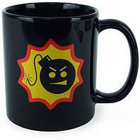 Кружка Gaya Serious Sam Mug 300 ml - Bomb Logo