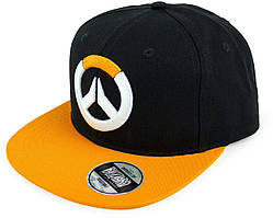 Кепка Gaya Snapback Overwatch Logo