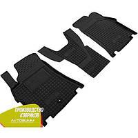 Автомобильные ковры для салона автомобиляHyundai H1 2007- передние (Auto-Gumm)