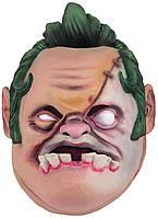 Маска Gaya Dota 2 Pudge Latex Mask + Code