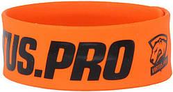 Браслет FS Holding Virtus.pro Silicon Slap Bracelet (FVPSILBRC17OR0000)