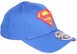 Кепка CODI Cap DC Comics Superman Logo
