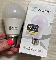 Лампа світлодіодна Z-light 12W