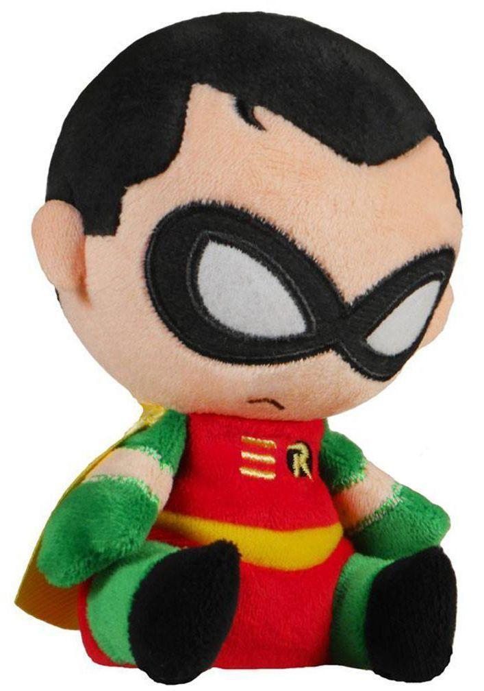 Фигурка Funko Mopeez: DC: Robin