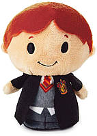 Фигурка Hallmark Harry Potter - Ron Weasley Stuffed Animal Itty  Bittys