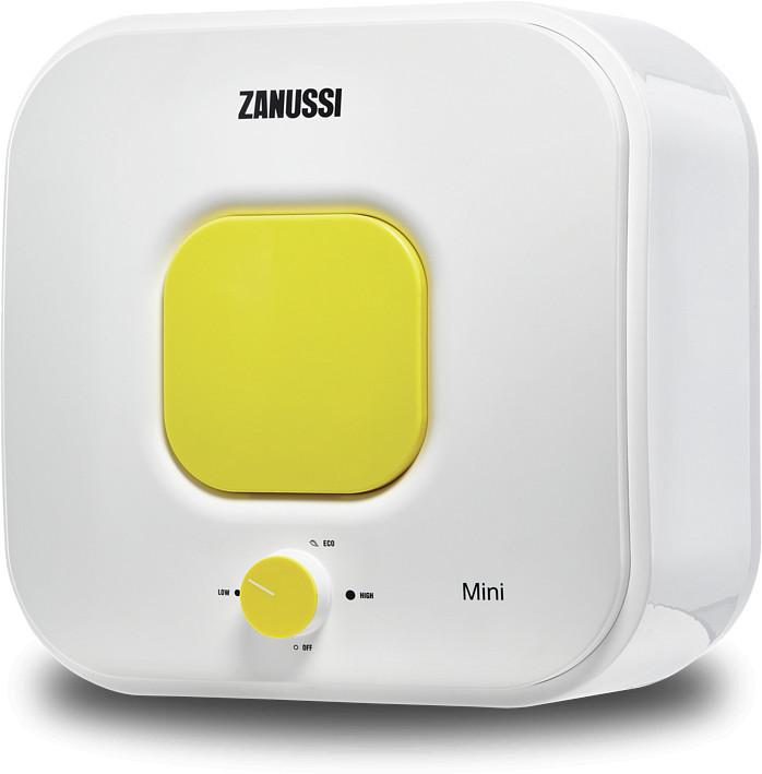 Бойлер Zanussi ZWH/S 10 Mini O ZWH/S10MINIO