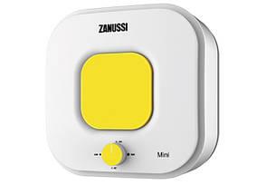 Бойлер Zanussi ZWH/S 10 Mini O ZWH/S10MINIO, фото 2
