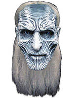 Маска Trick Or Treat Studios: Game of Thrones - White Walker Mask