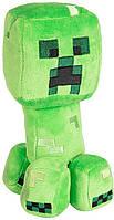 """Фігурка JINX Minecraft - Happy Explorer Creeper, 7"""" Green"""