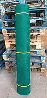 Сетка пластиковая для ограждений зеленая,высота 1,5 м,длина 20 м ,10*10 ,530 грн/рулон