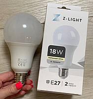 Лампа светодиодная Z-light 18W