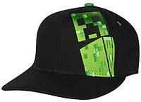 Кепка JINX Minecraft - Creepin Youth, фото 1
