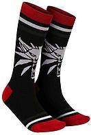 Носки JINX The Witcher - White Wolf Socks