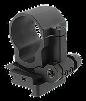 Крепление для оптики Aimpoint FlipMount. d - 30 мм. Medium. Weaver/Picatinny (1608.03.01)