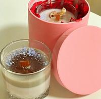 Свеча ароматическая Dal Corа соевая, Ягодная