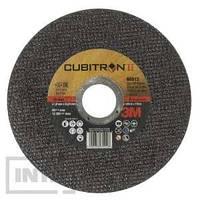 Отрезной круг 3M™ Cubitron II ™ T41, 125х1,0х22,23мм, 65512