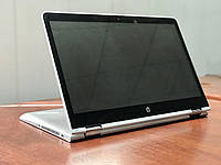 Ноутбук HP pavilion x360 Convertible 14