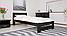 Ліжко дерев'яне односпальне Симфонія, фото 2
