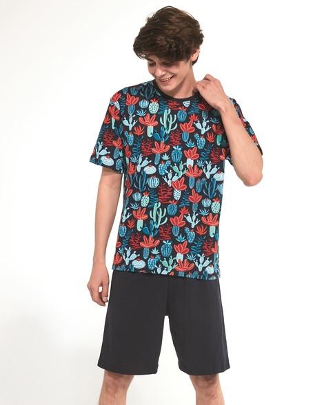 Пижама для подростка из хлопка.  Cornette