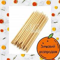 Апельсиновые палочки 50 шт короткие