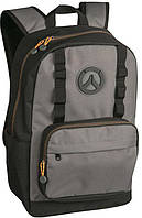 Рюкзак JINX Overwatch Payload Backpack, Black/Grey