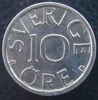 10 эре 1989 года
