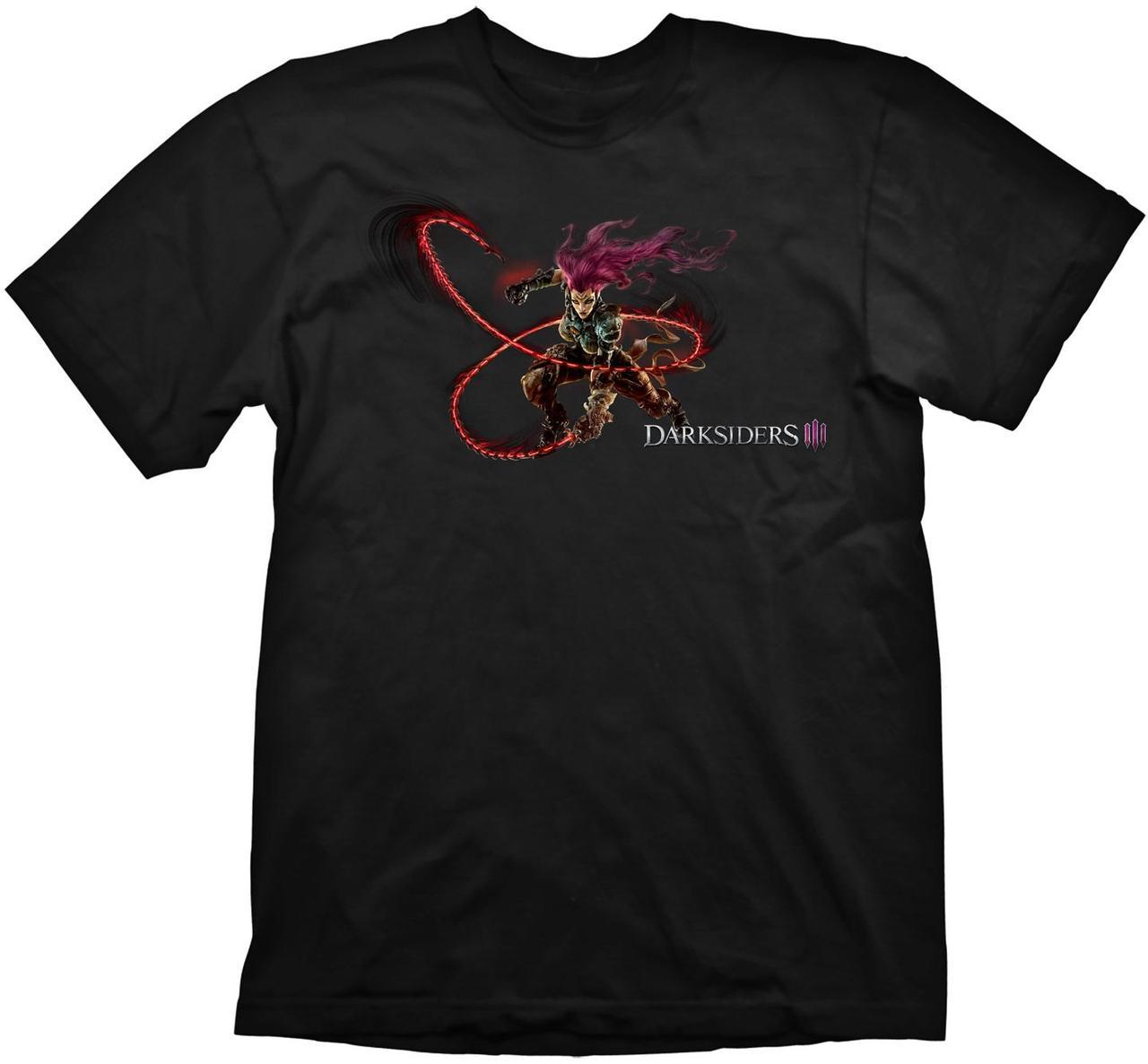 Футболка Gaya Darksiders T-Shirt - Fury M