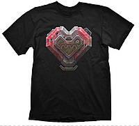 Футболка Gaya Starcraft 2 T-Shirt - Terran Heart XL