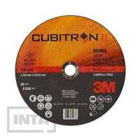 Отрезной круг 3M™ Cubitron II™ T41, 230х2х22,23 мм, 65463
