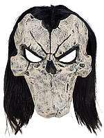 Маска Gaya Darksiders II - Death Latex Mask