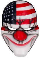 Маска Gaya Payday 2 - Dallas Latex Mask