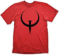 Футболка Gaya Quake T-Shirt - Logo Red XXL