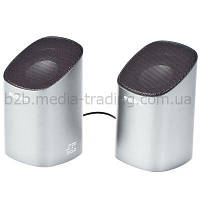 Акустика ENZATEC SP302BK retractable portable black