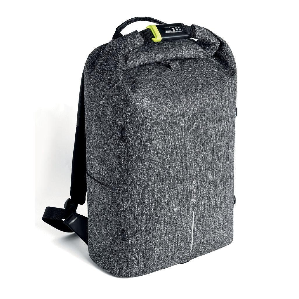 "Рюкзак с защитой антивор XD Design Bobby Urban 15.6"". Grey"