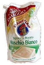 Chante Clair Гель для стирки Muschio Bianko 1250 мл