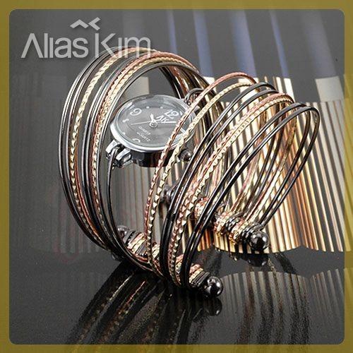 Наручные часы - браслет Alias Kim Mode