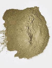 Бентонитовая глина и бентопорошки