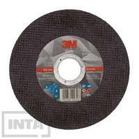 Отрезной круг 3M™ Silver T41,125х1х22мм, 51790