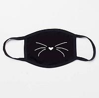 Защитные маски с принтом от производителя