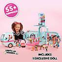 Игровой набор L.O.L. SURPRISE! – ГЛАМУРНЫЙ КЕМПЕР ЛОЛ Автобус (кукла, аксессуары), фото 2