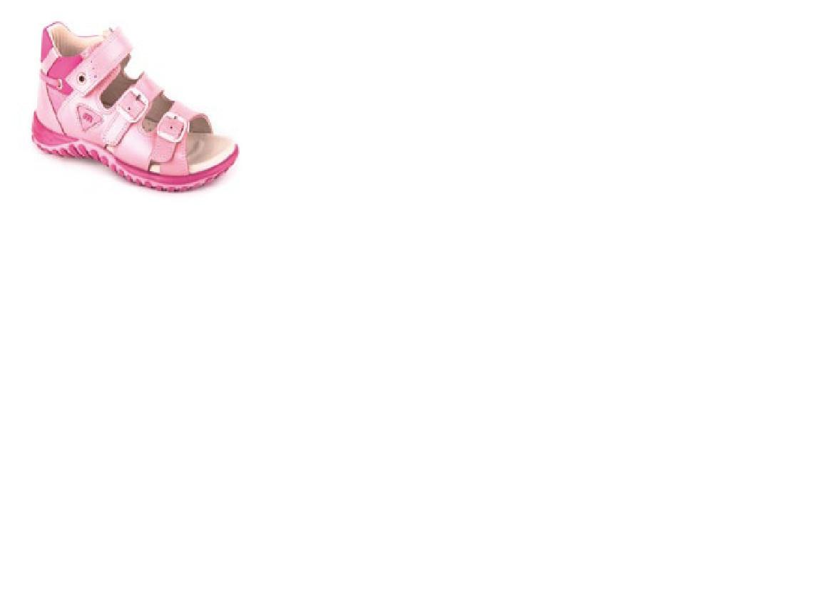 Босоножки (сандалии) Minimen для девочки