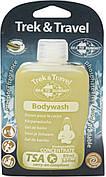 Жидкое мыло для путешествий Sea to Summit Trek&Travel Body Wash