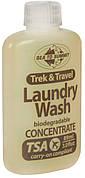 Жидкое мыло для стирки Sea to Summit  Trek&Travel Laundry Wash