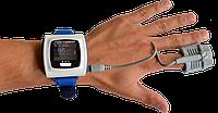 PulsoOximeter Handy Watch Пульсоксиметр для самостоятельного контроля уровня сатурации