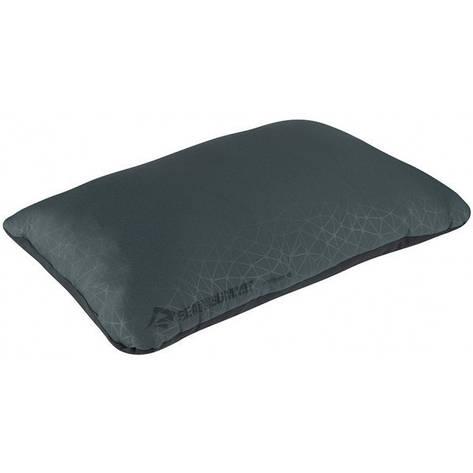 Подушка Sea To Summit FoamCore Pillow Regular Grey, фото 2