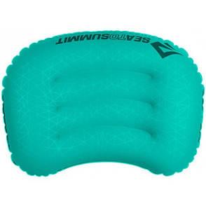 Надувная подушка Sea To Summit Aeros Ultralight Pillow Large Sea Foam, фото 2