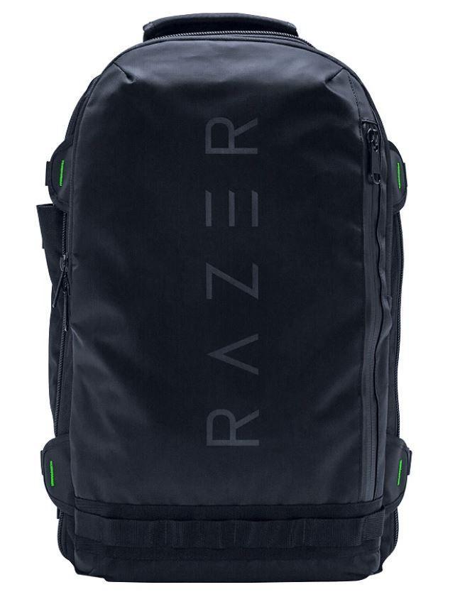 Рюкзак Razer Rogue Backpack 17.3 V2 (RC81-03130101-0500)