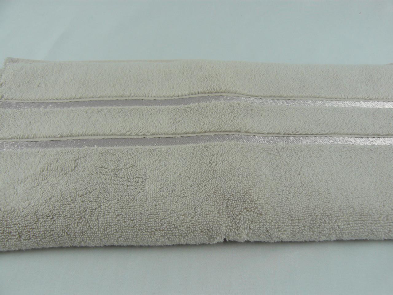 Полотенце  махровое Hobby 50х90, лиловый,  560 г/м²